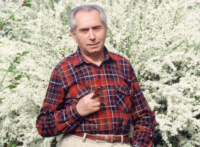 Salvatore Furia (1924-2010)